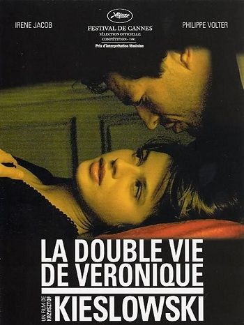 A dupla vida de Véronique; drama; 1991; legendado; 93 min