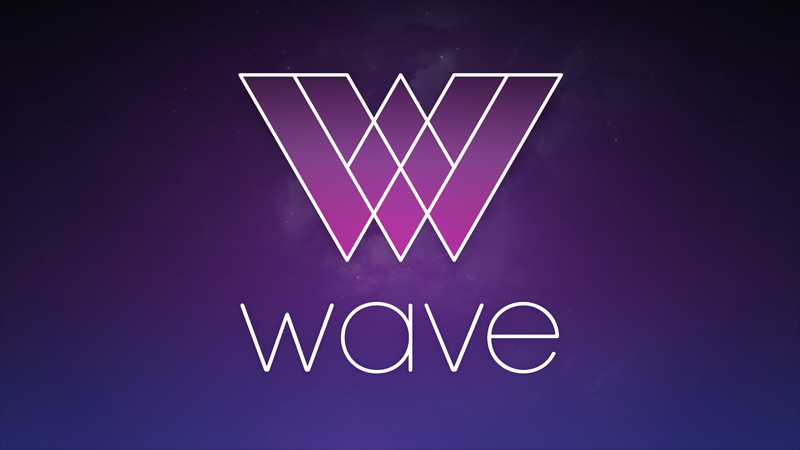 The Wave XR in 2020 Waves, Neon signs, Music fans
