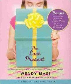 The last present - Peabody Main