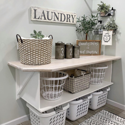 Photo of Laundry Room Signs for the Home – DIY Home Decor | CraftCuts.com