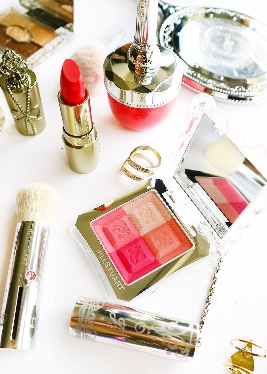 Let's Talk Pretty Packaging // Jill Stuart Beauty