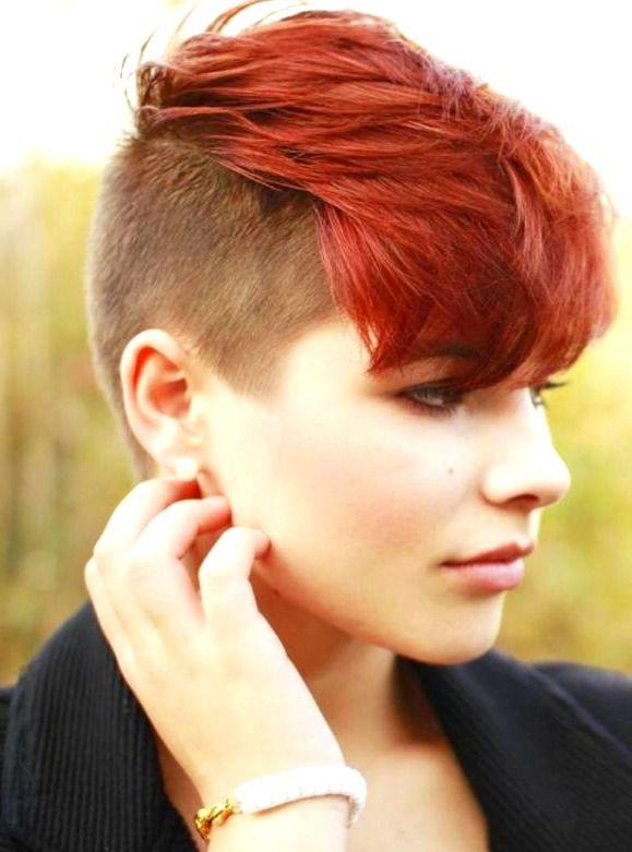 Awe Inspiring For Women Girl Hair And Undercut Hairstyles On Pinterest Short Hairstyles Gunalazisus