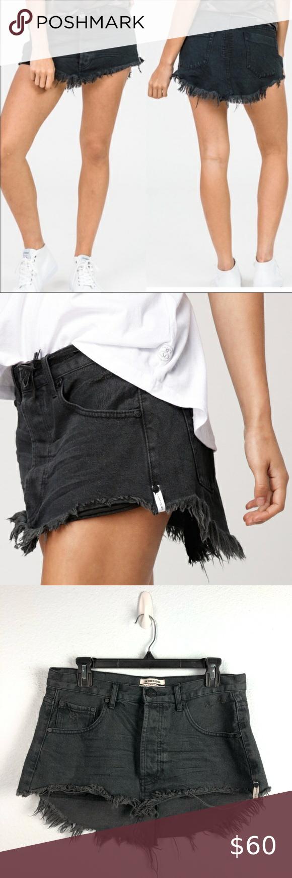 Black mini skirts size 28 Pin On My Posh Picks