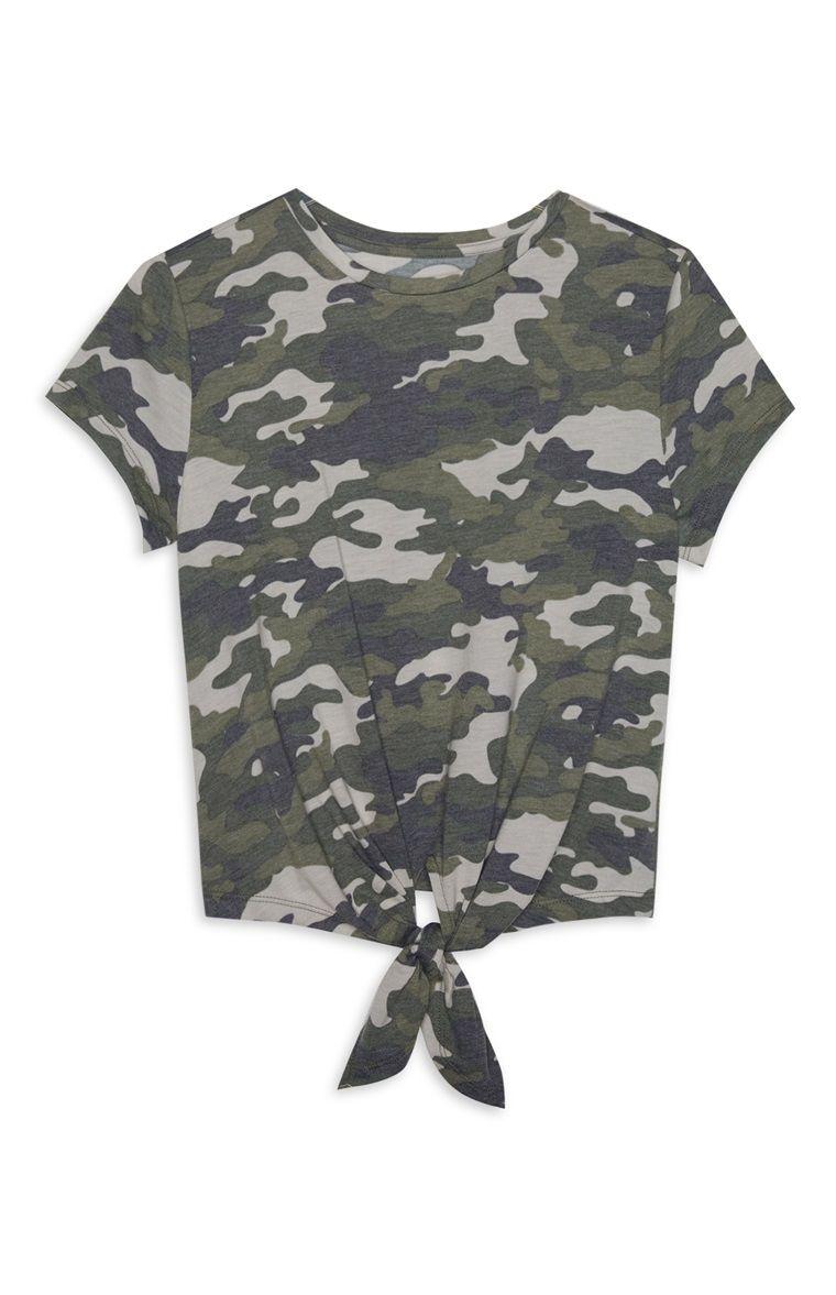legerprint t shirt