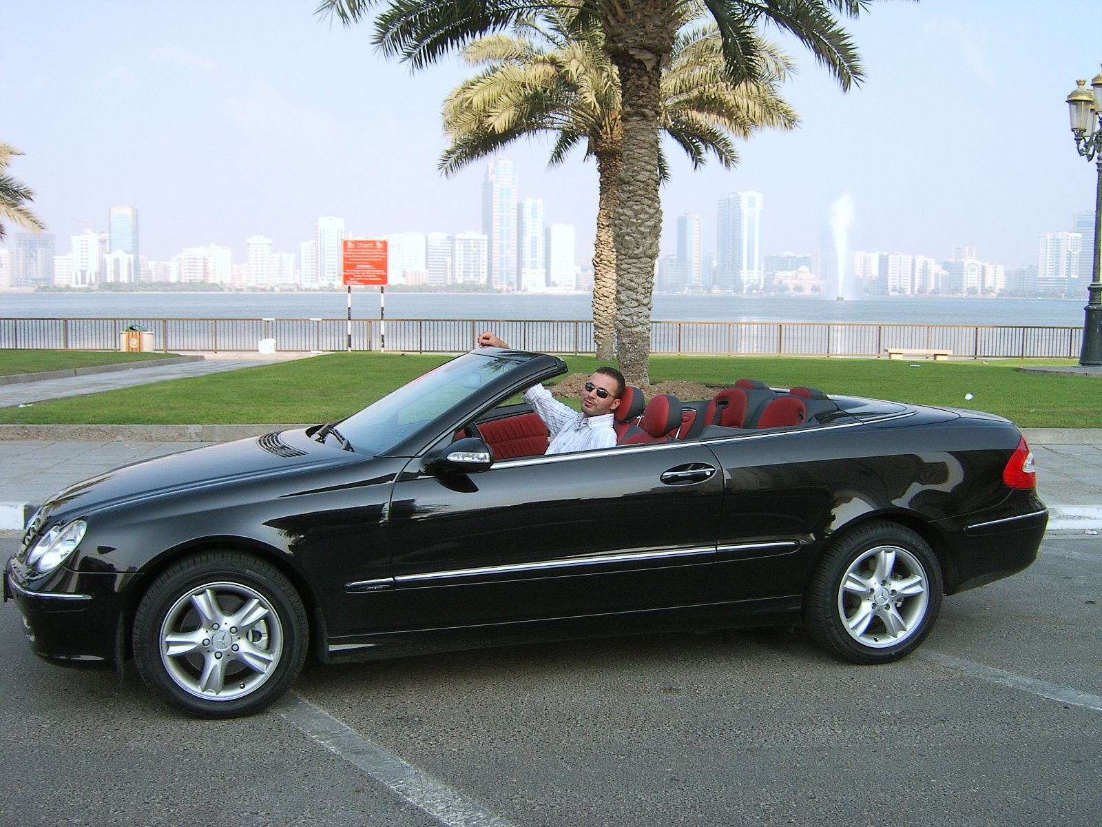 2005 mercedes benz clk class clk320 convertible 2005 mercedes benz things to wear pinterest. Black Bedroom Furniture Sets. Home Design Ideas