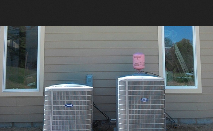 ComfortMaster Air Conditioning & Heating that offers