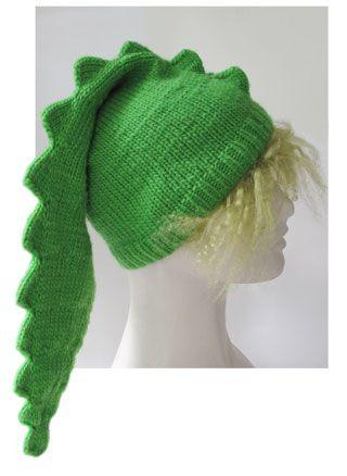 Gallery For Crochet Dragon Hat Pattern Free Crochet Pinterest