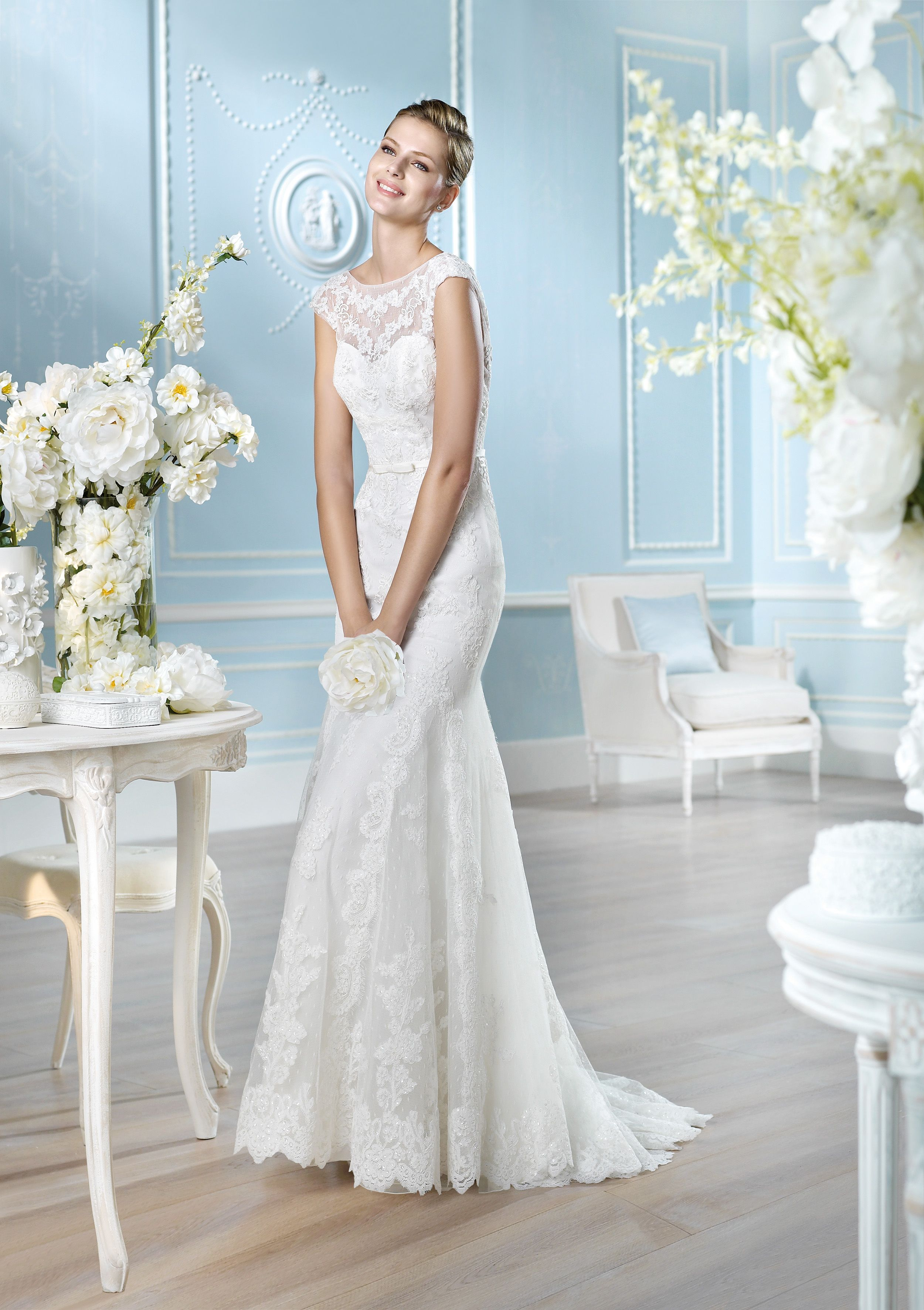 Excellent San Patrick Wedding Gowns Images - Wedding Ideas ...