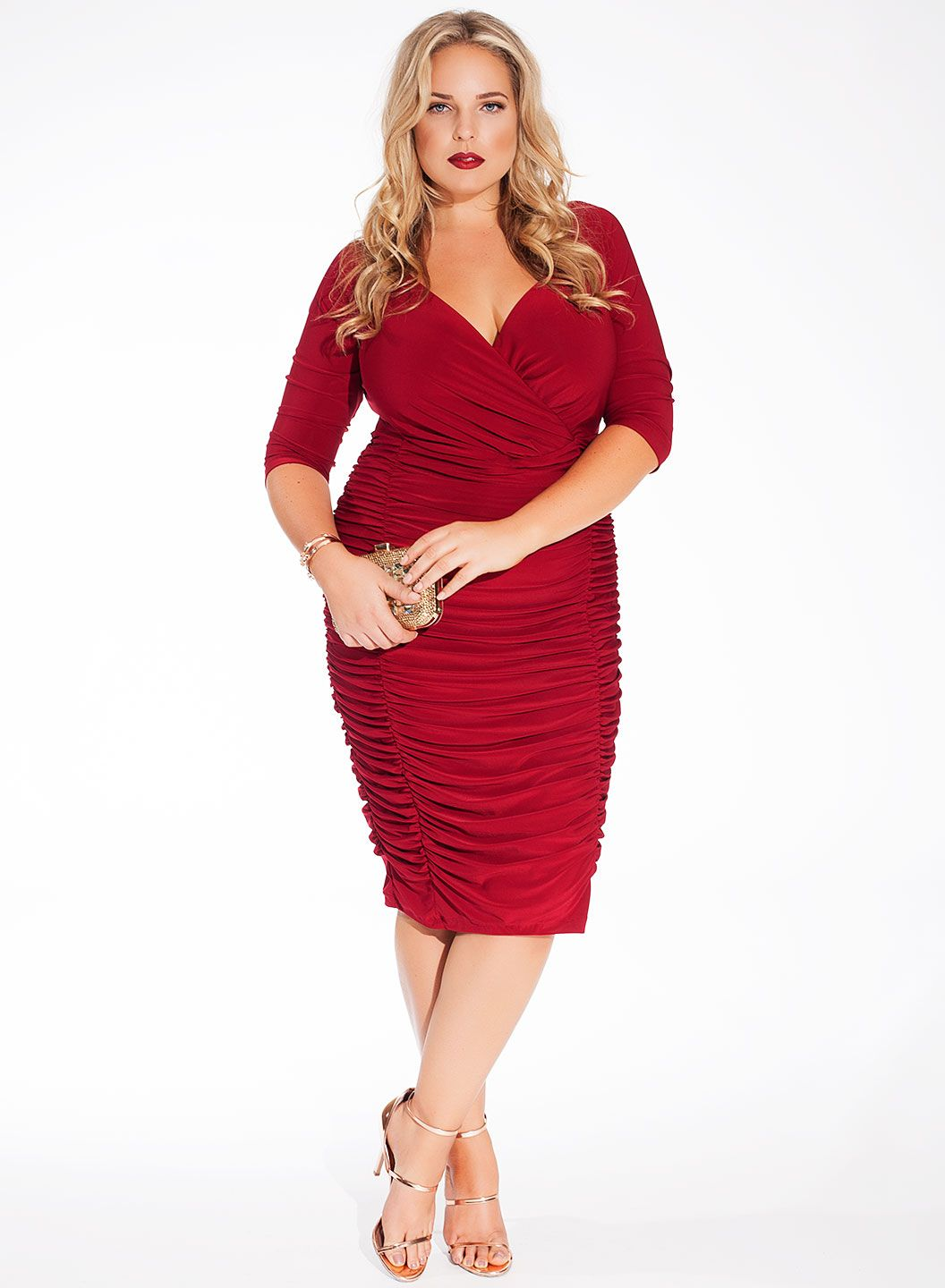 1940s fashion dresses plus size