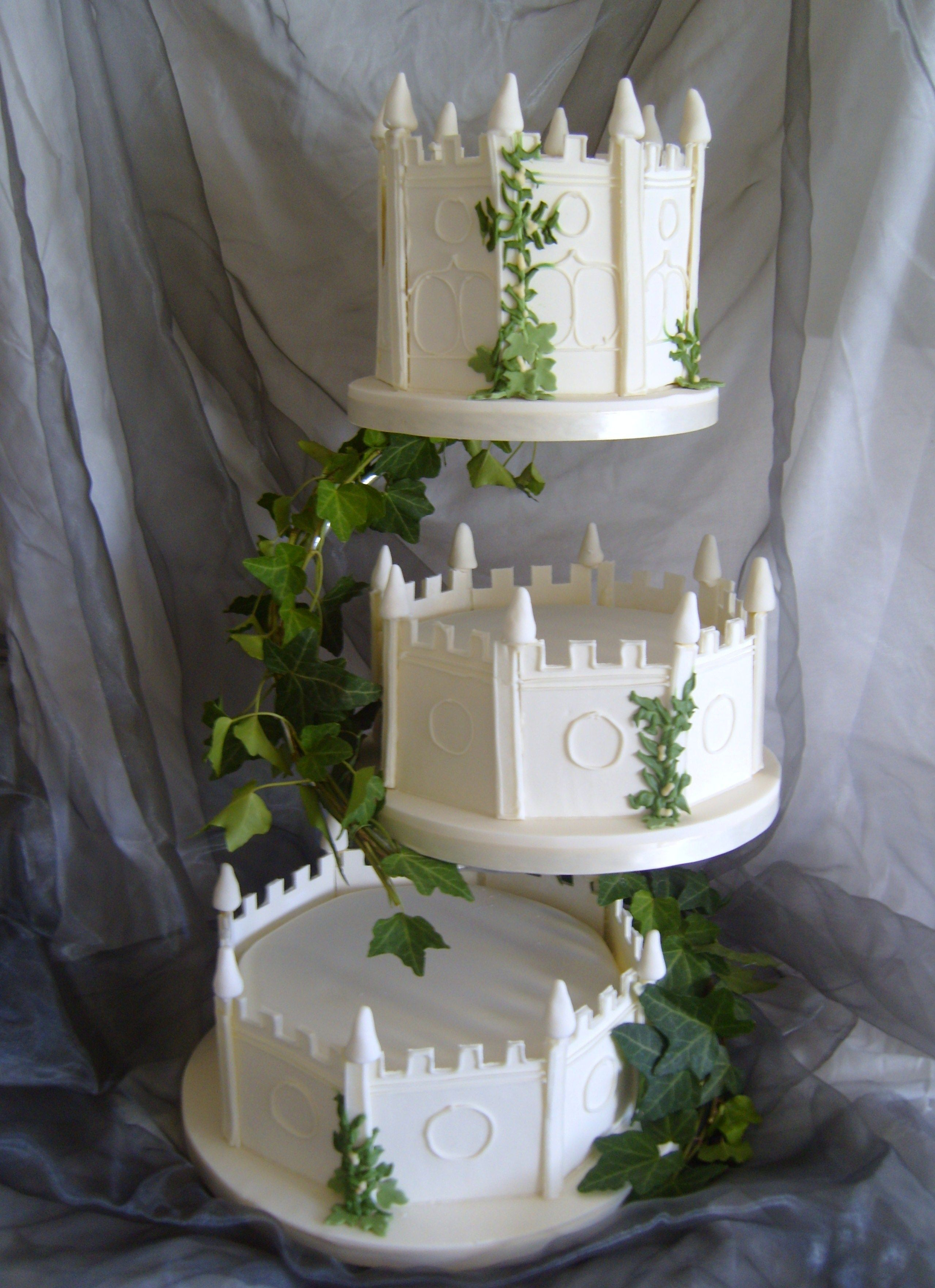 A Wedding Cake Is Essentially A Piece Of Edible Art Making It Our