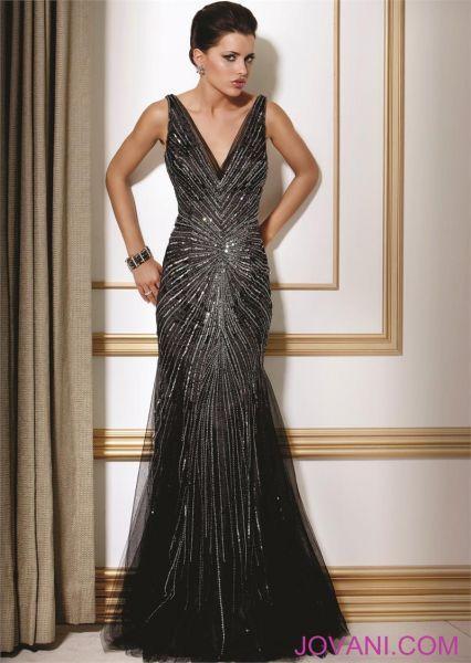 De la nota: Elegantes Vestidos para Madrinas y Damas de Honor  Leer mas: http://www.hispabodas.com/notas/930-elegantes-vestidos-para-madrinas-y-damas-de-honor