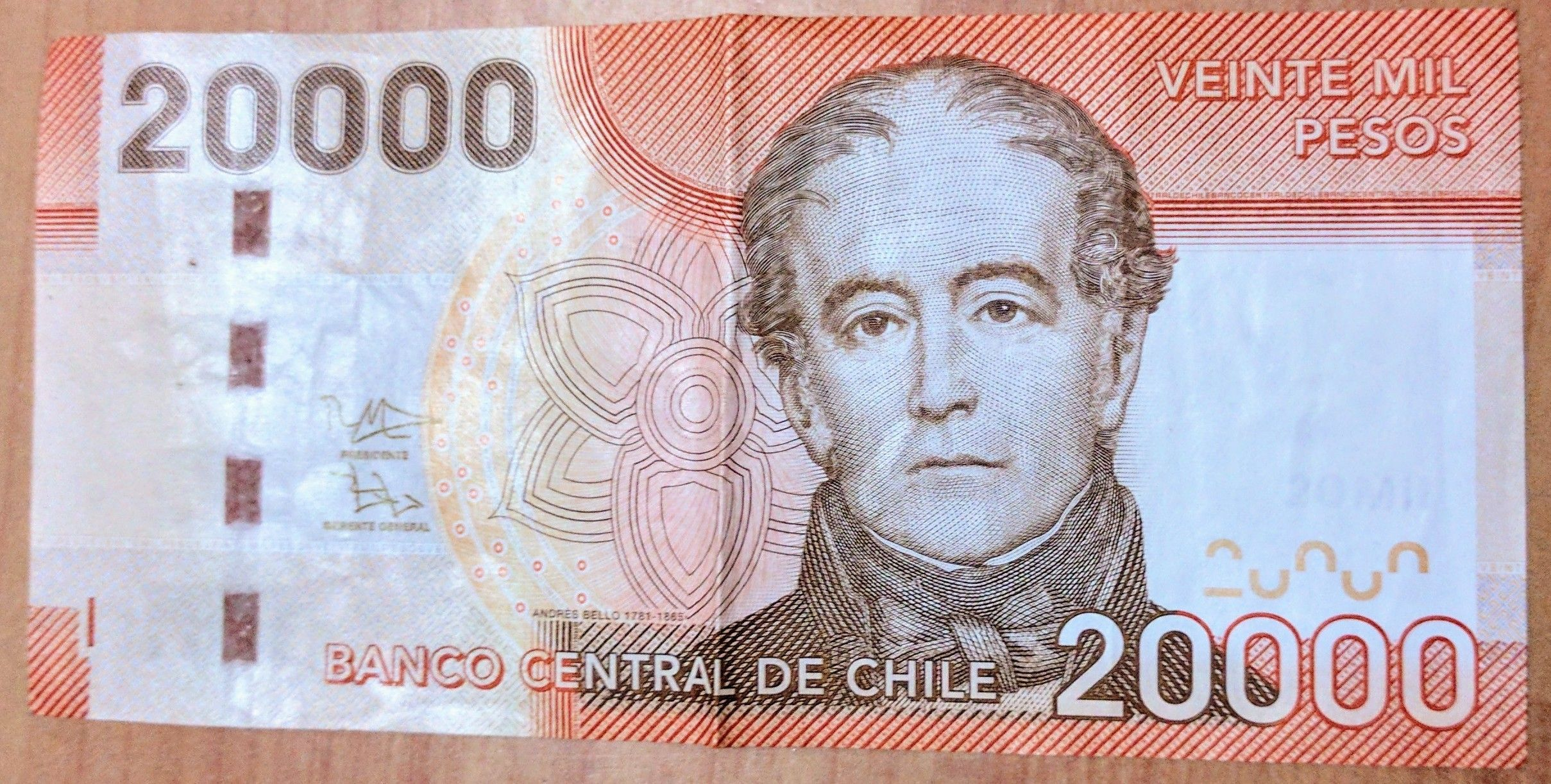 Chilean Currency Tipping guide, Chilean, Currency