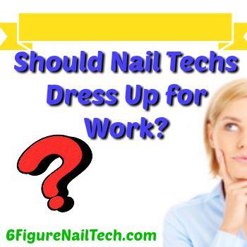 nail technician advice nail technician marketing tips promotion and advertising ideas salonmarketing nailtech