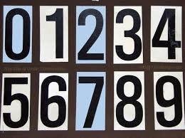 Resultado de imagen para números naturales