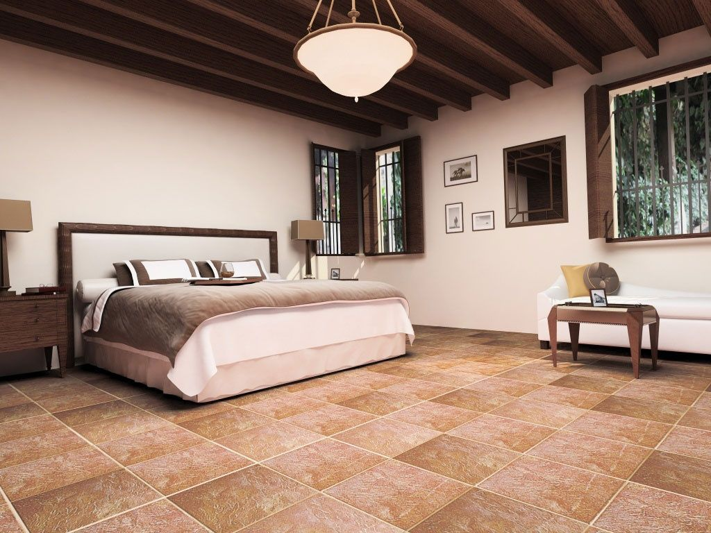 Interceramic Calcutta Slate HD Ceramic floor tile