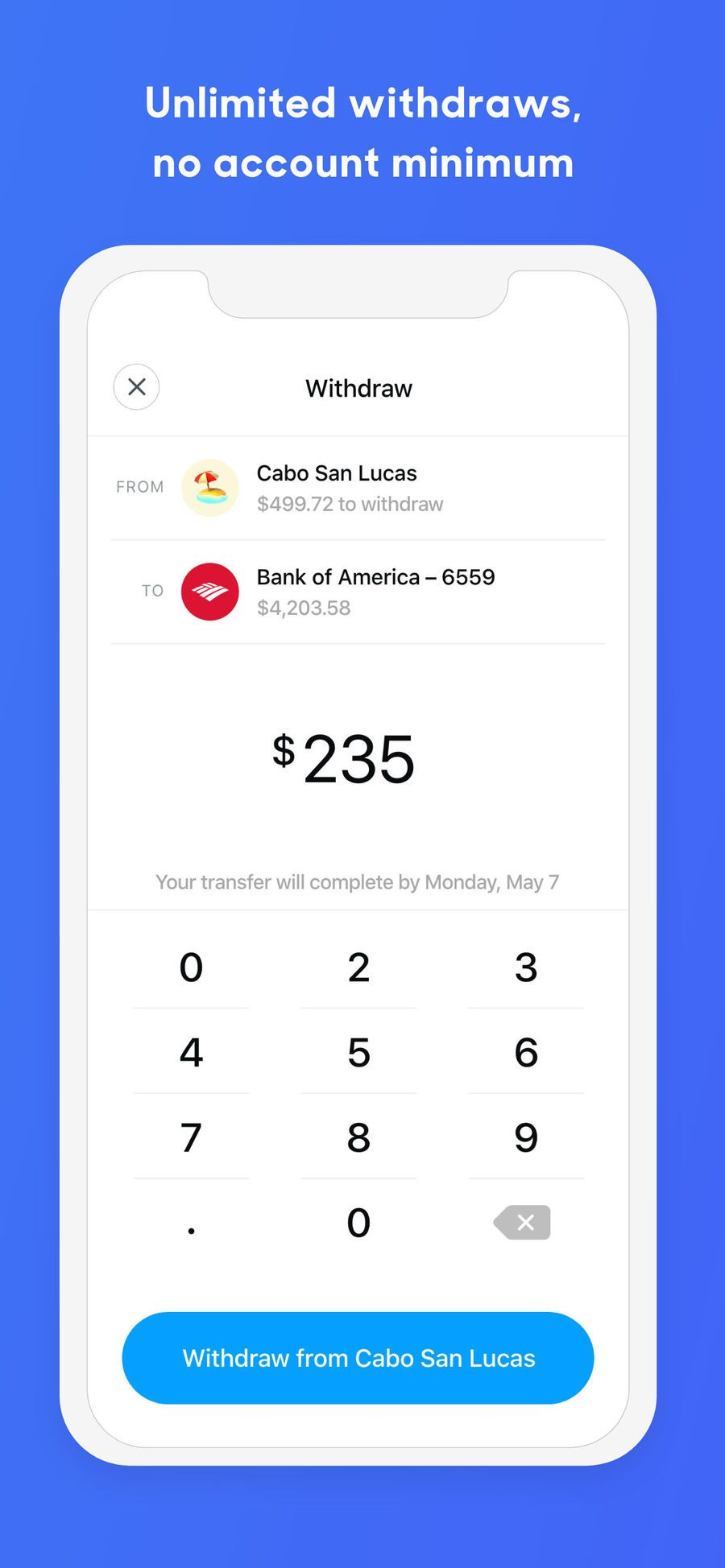 Digit Save Money Effortlessly on the App Store (With