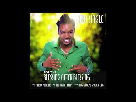 Positive - Blessing After Blessing [Audio] - YouTube