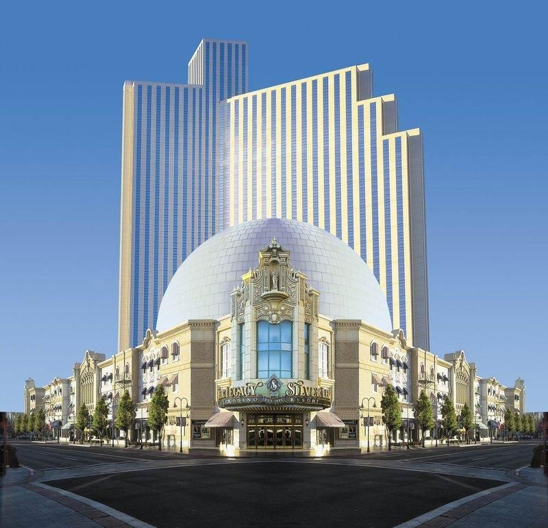 Silver Legacy Resort Reno Nv At Getaroom The Best Hotel Rates Guaranteed Save Money On Rooms