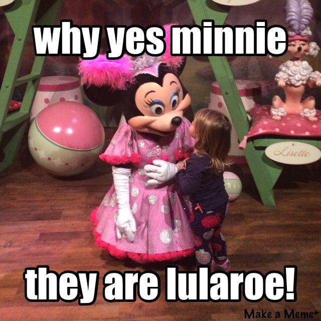 c5220cc5d9c9949ebaf4af98b99523ea lularoe and minnie lularoe kids lularoe meme lularoe disney lularoe