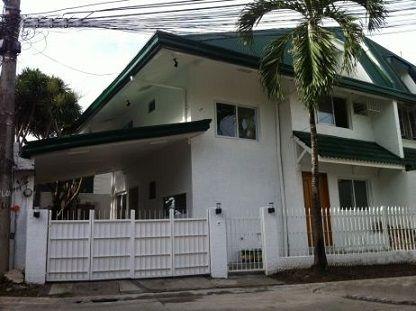 House Lot For Sale Old Balara Quezon City Philippines Quezon