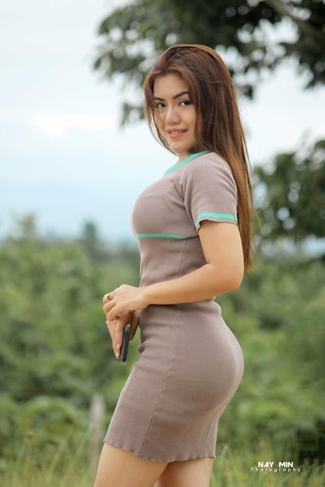 Pin on Myanmar sexy