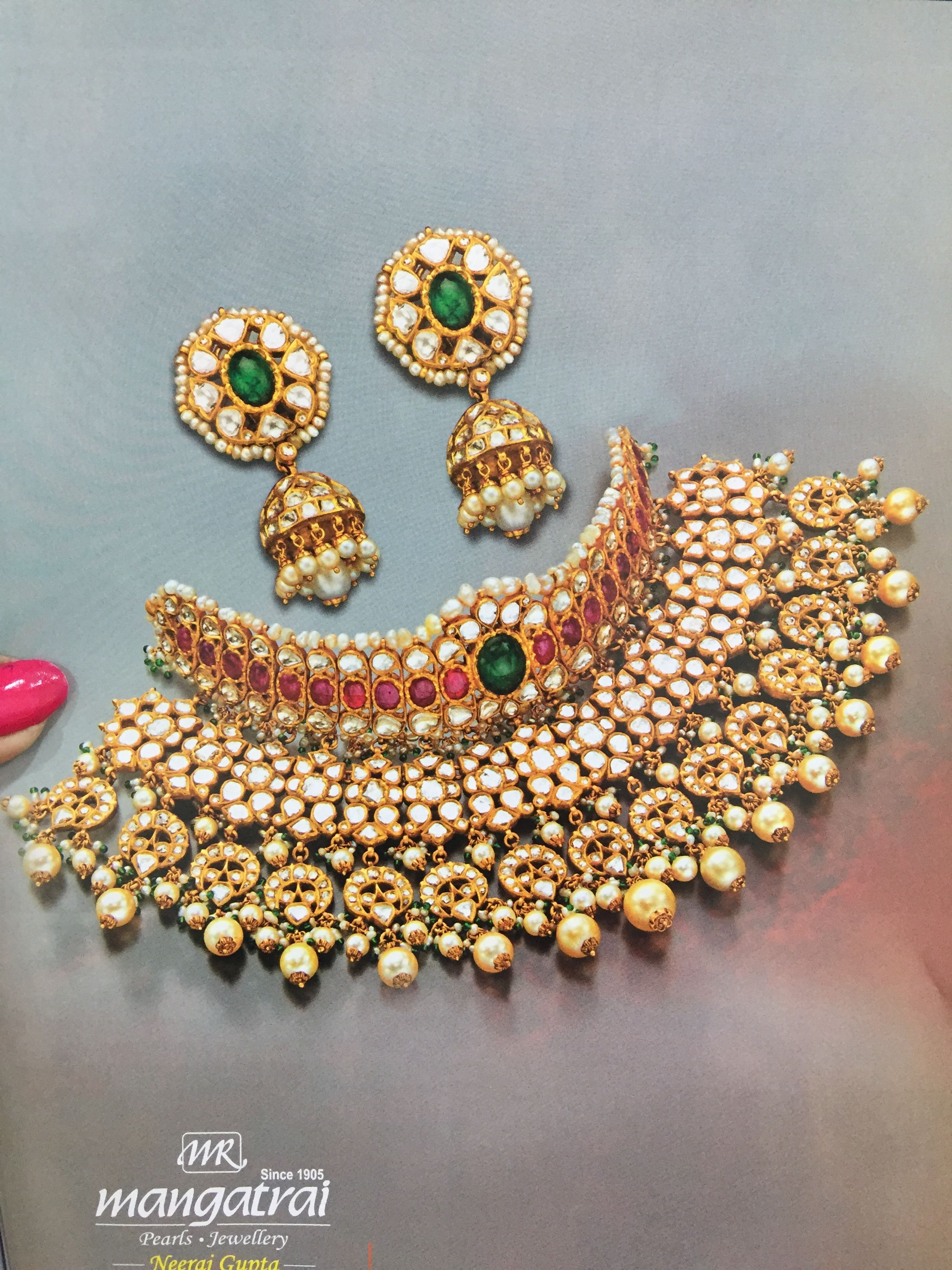 Earrings For Bridal And Wedding Day Recommendations Fashion Best