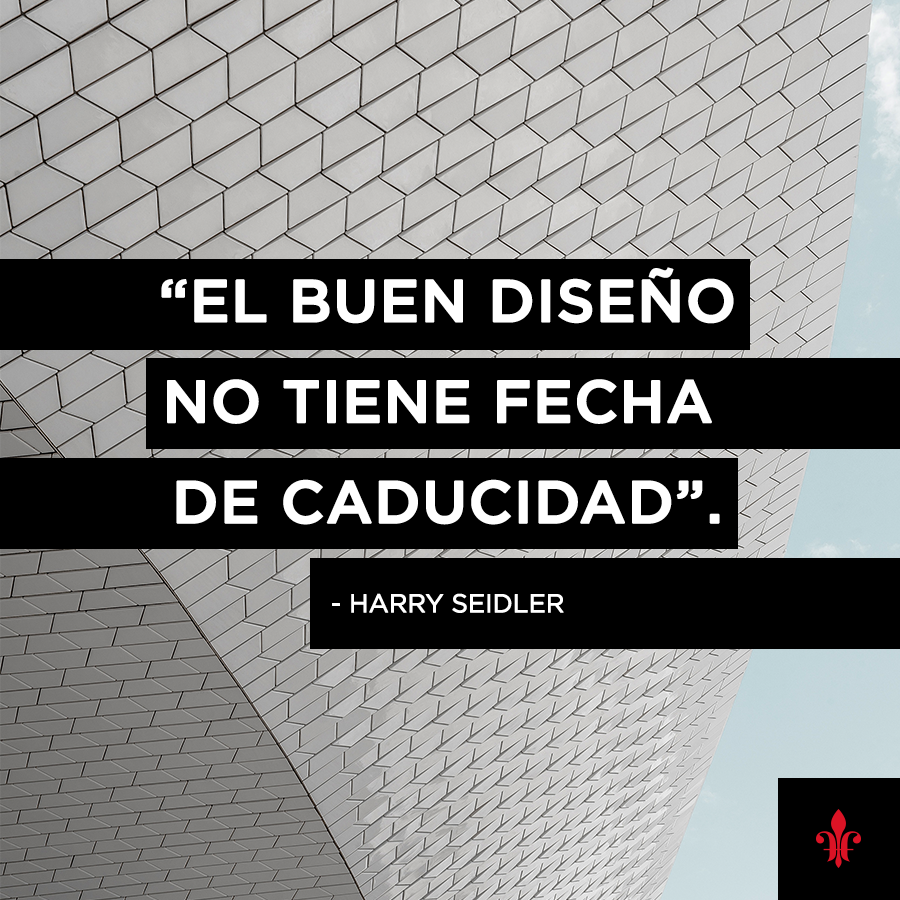 Harry Seidler Frases Quotes Arquitectura Diseño