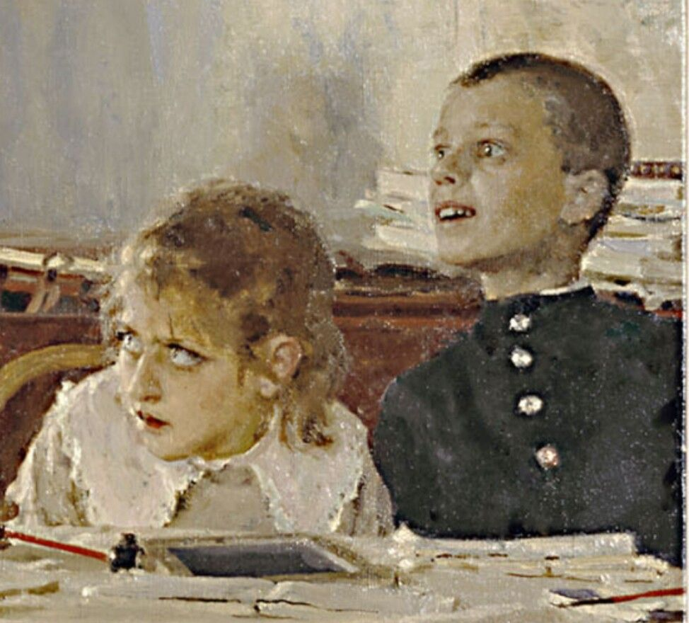 Ulyana & Nikolai