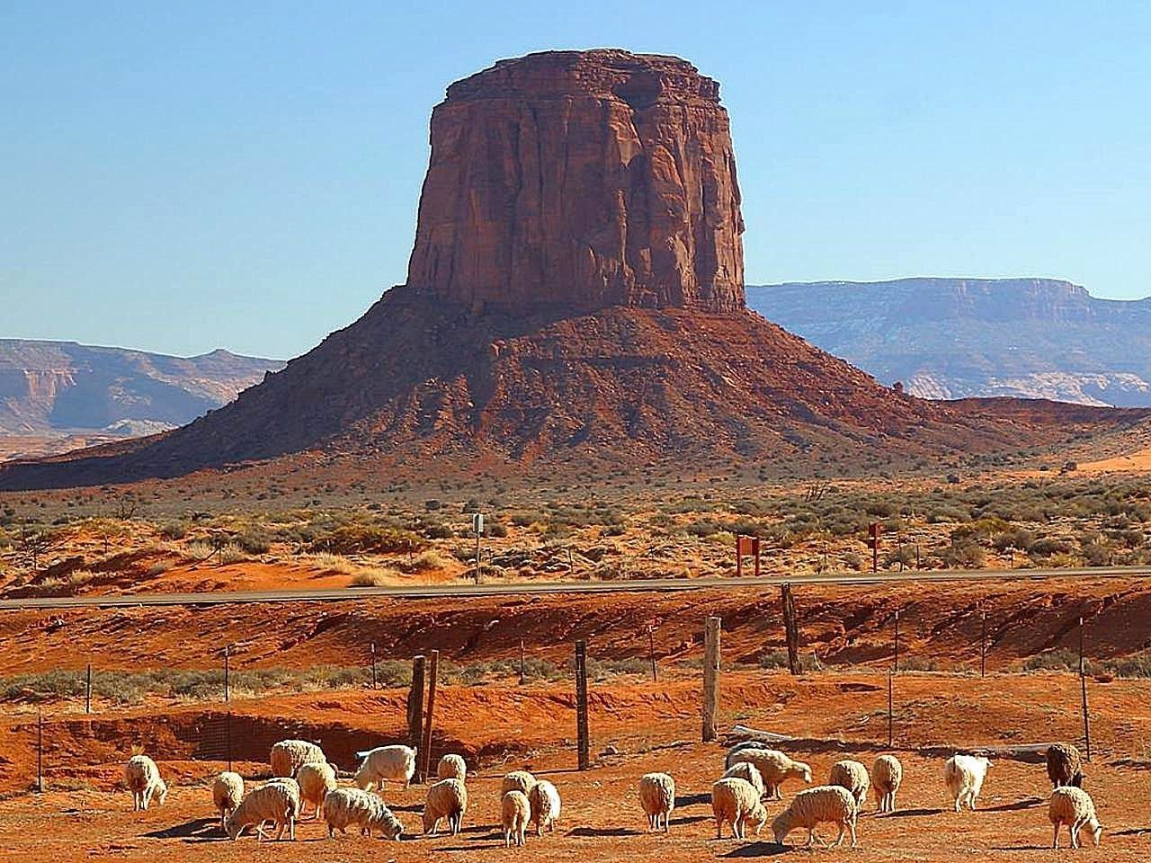landscape desert_5864 #bestplaces #wallpaper #tourist ...