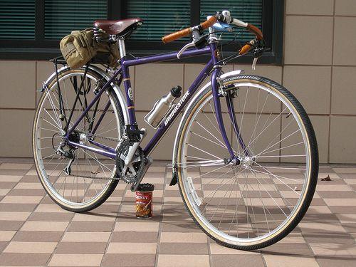 Inverted North Road Bars Con Imagenes Bici Bicicletas