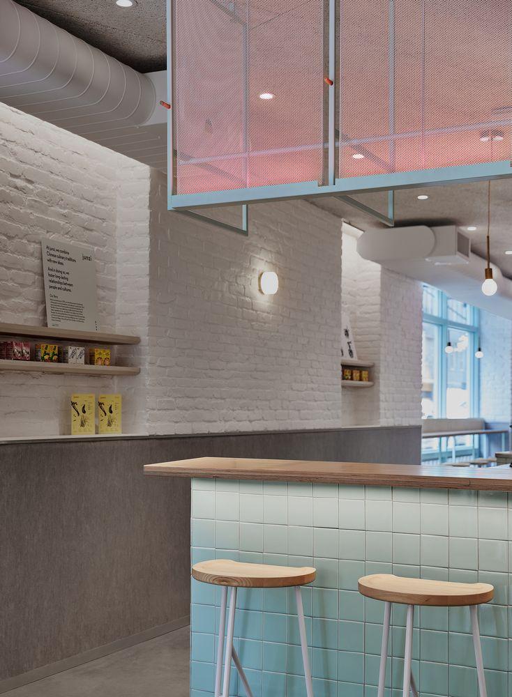 Gallery Of Bleecker Street / Junzi Kitchen - 5