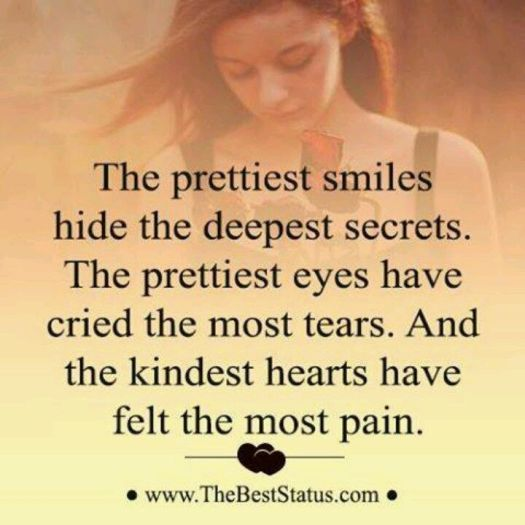 Sad Quotes About Pain 109