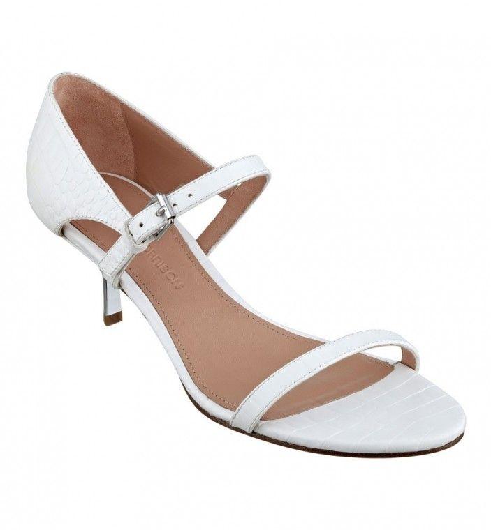 Scarpe con kitten heel Primavera Estate 2015 (Foto 24/40)   Shoes Stylosophy