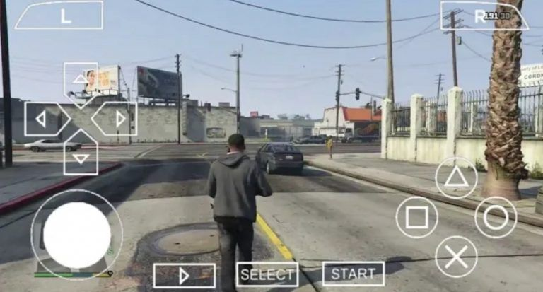 Gta 5 For Ppsspp 2019 How To Download And Play Gta 5 On Ppsspp Play Gta 5 Gta 5 Game Gta V