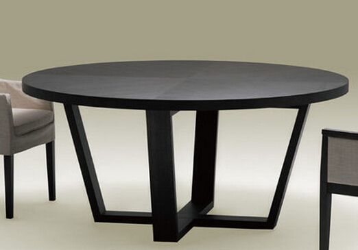Ronde tafel modern furniture table dining table