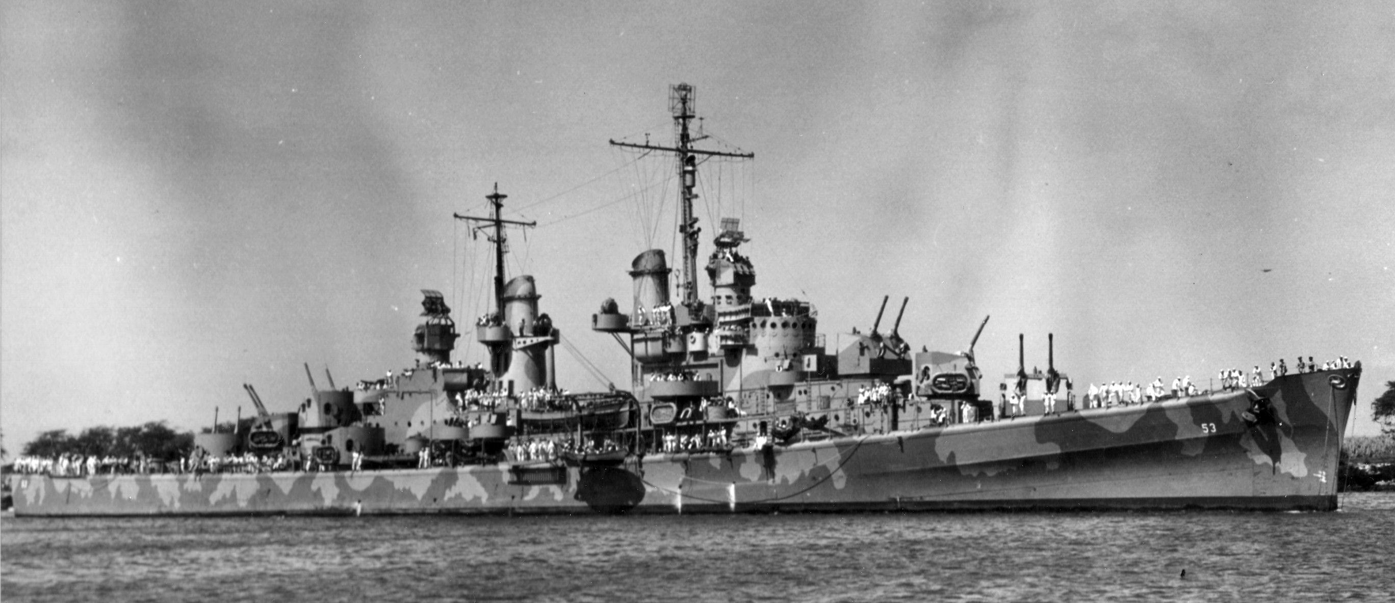 uss san diego cl 53 june 1942 2736x1184 uss san diego us navy ships naval history uss san diego cl 53 june 1942
