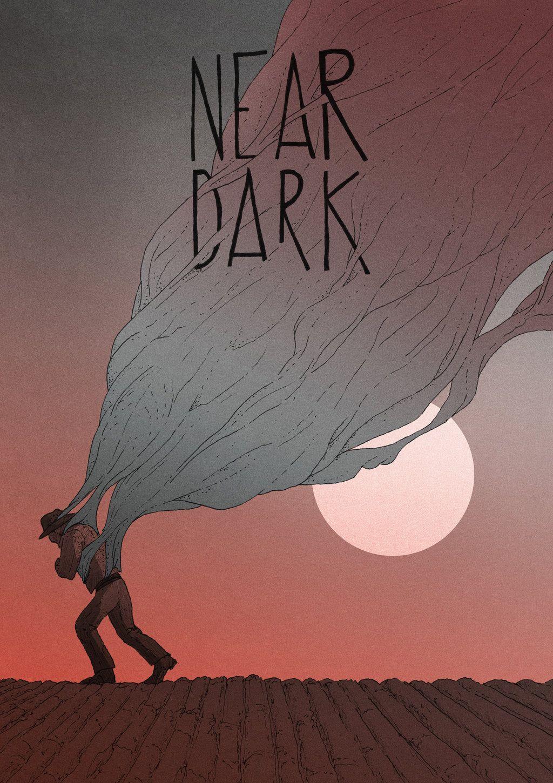 Near Dark 1987 1024 X 1450 Hq Backgrounds Near Dark Movie