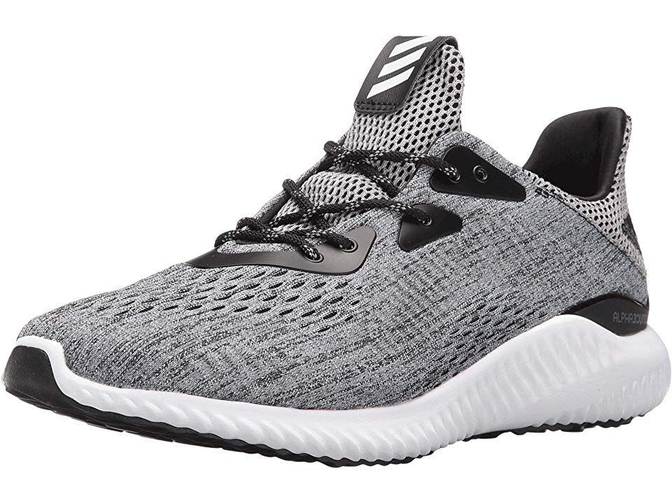 Adidas Running Alphabounce Em Men S Running Shoes Core Black