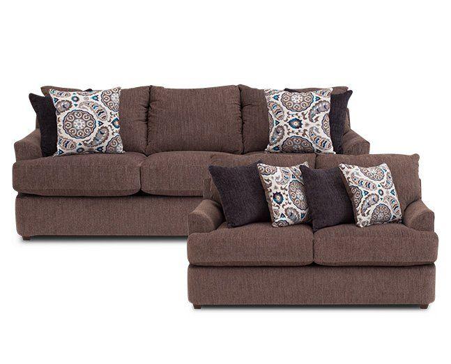 Grandstand Sofa Group 1 378 Rowe Furniture Sofa Living Room Sofa