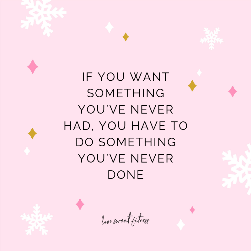 Inspirational quotes for the holiday season and getting