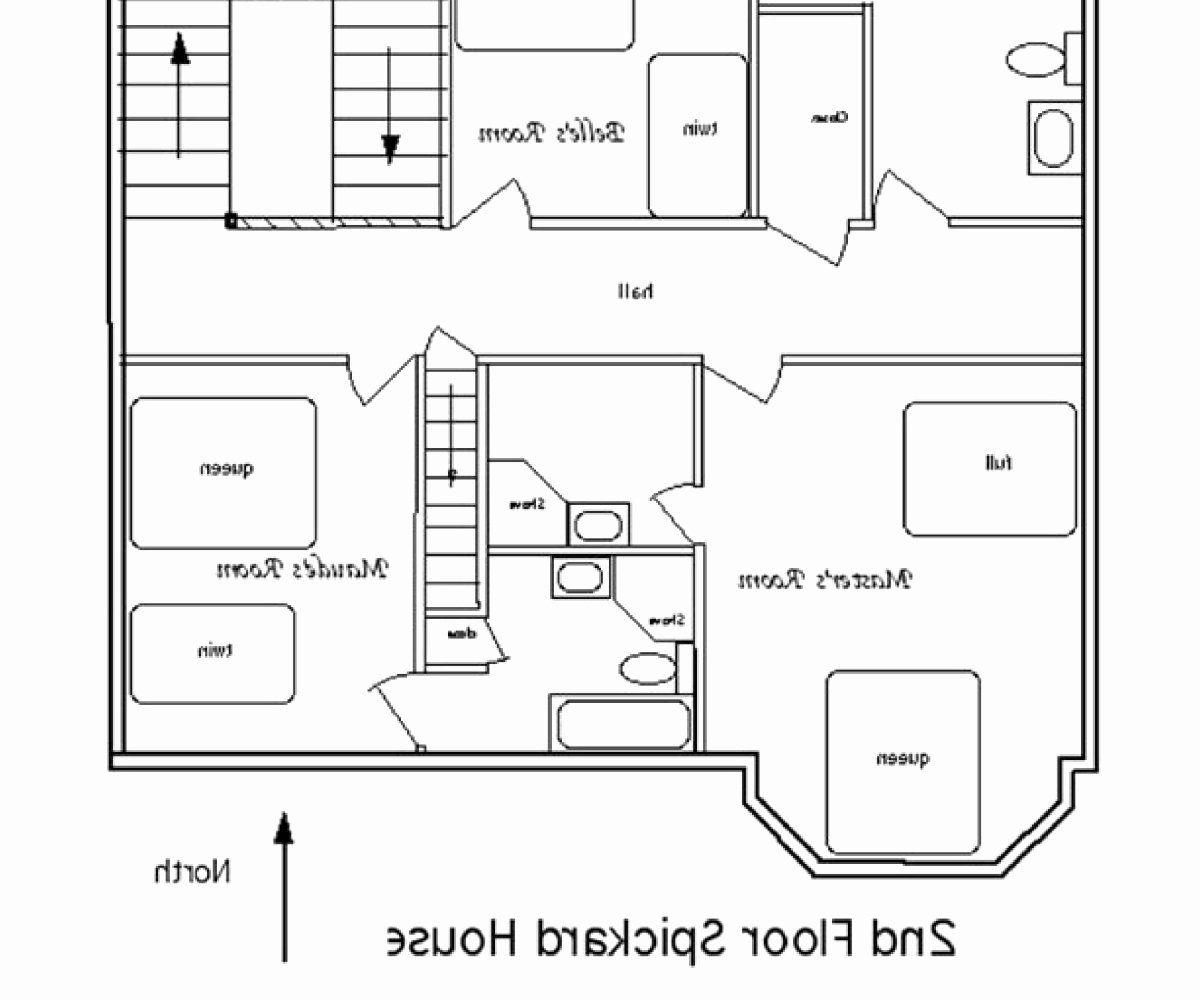 Floor Plan Templates Free Best Of House Plans Fresh Floor ...