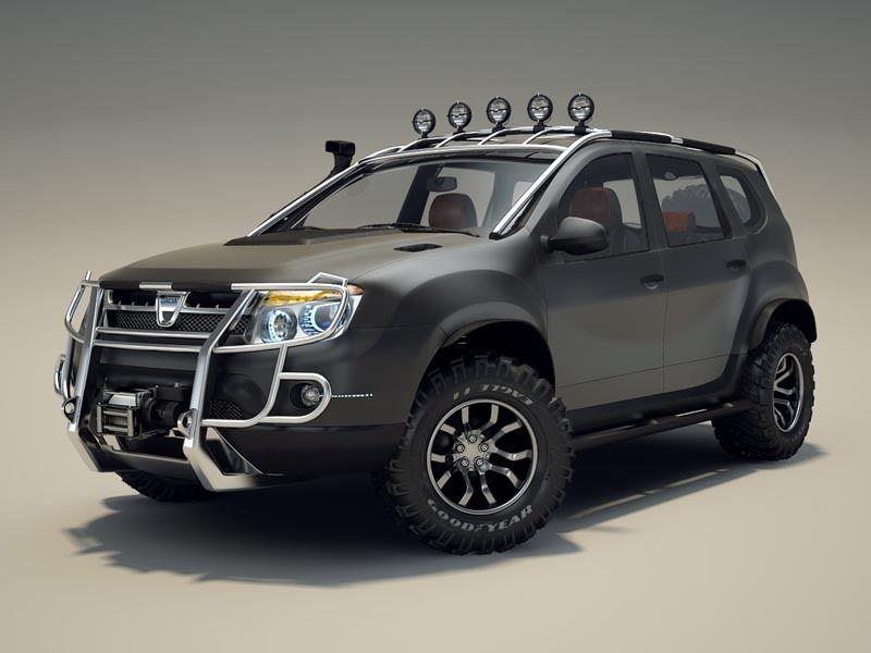 dacia duster tuning promotor ciprian andrus 0 suv cars jeep grand cherokee laredo vehicles. Black Bedroom Furniture Sets. Home Design Ideas