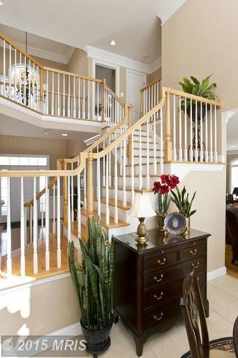 Stairway #stairs #stairway #dreamhouse #stephenscityva #dreamweaverteam