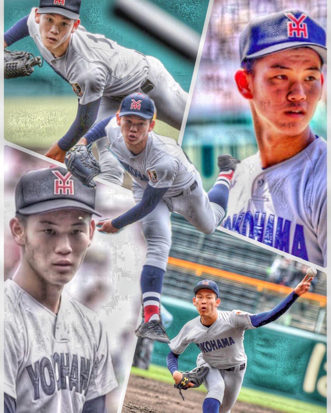 野球 部 高校 横浜