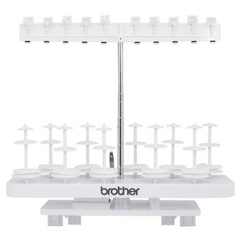 Image 1 Thread Stand Spool Quilting Frames Long Arm Quilting Machine