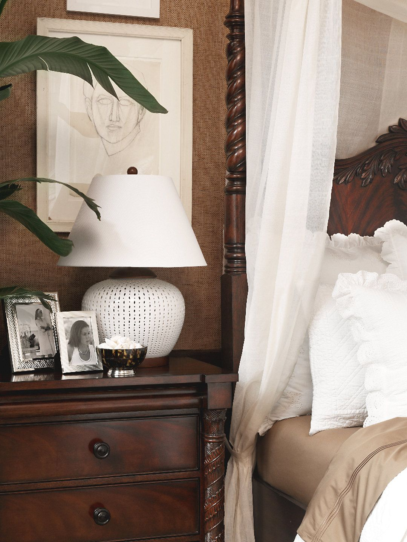 Beautiful Ralph Lauren furniture..\