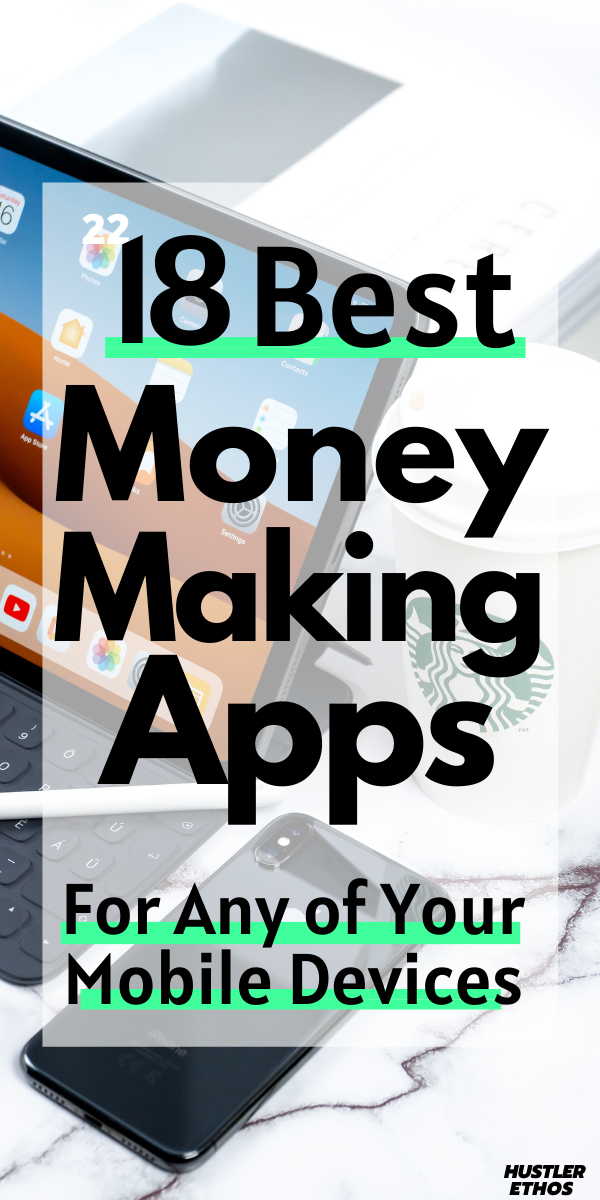 Cash Opportunity Alert 🚨🚨 List of the Best Money Making Apps To Get Cash Fast