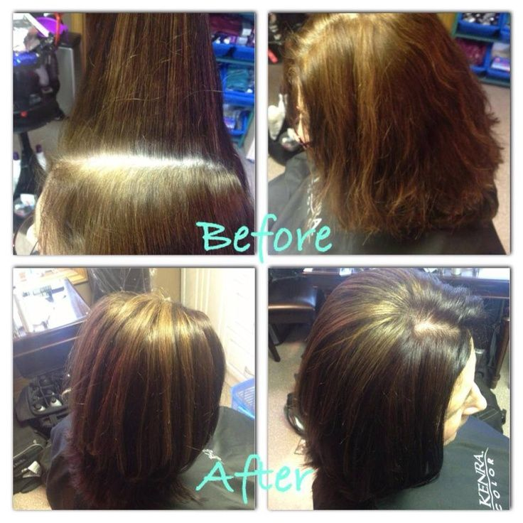 how to remove demi permanent hair color faster