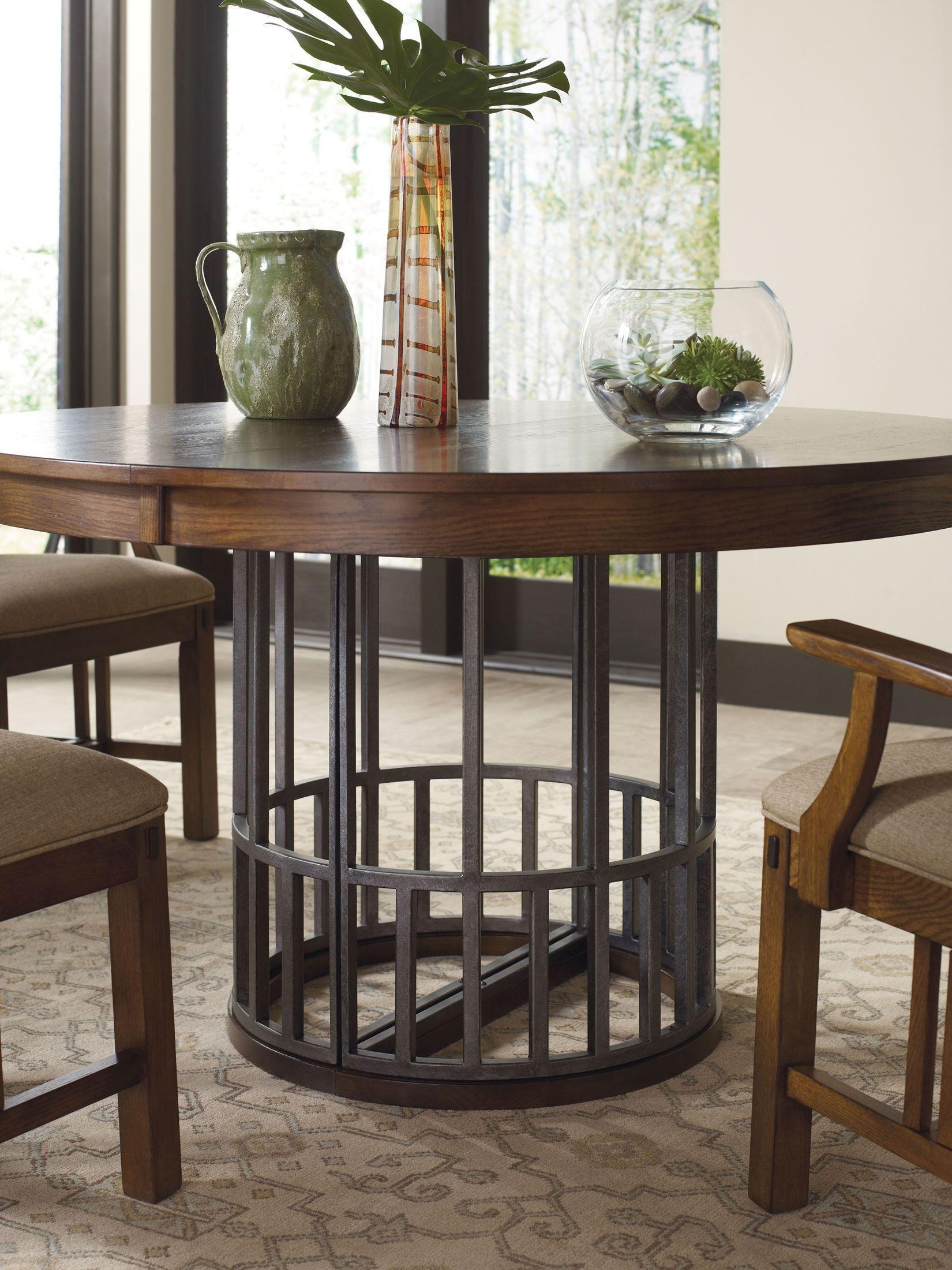 Round Dining Tables Panosundaki Pin