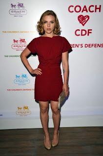 Statement Red Dress